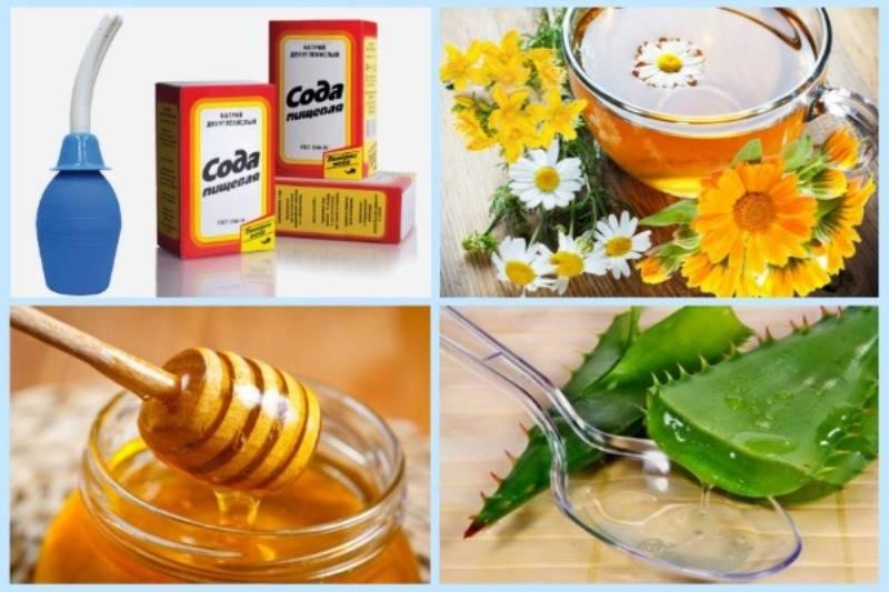 ᐉ чем лучше подмываться при молочнице содой или ромашкой - sp-medic.ru