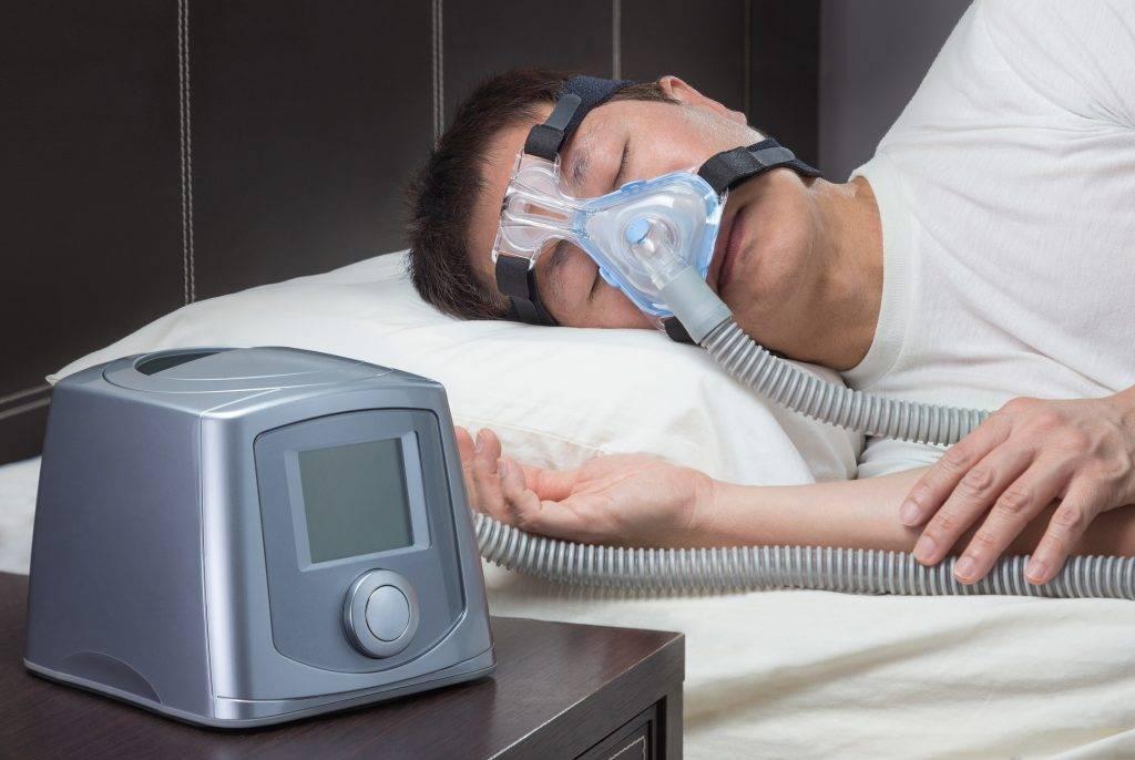 Храп и остановка дыхания во сне: причины и лечение