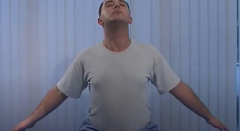 Александр Шишонин: упражнения для шеи при гипертонии, видео