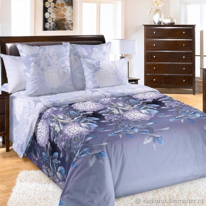 Бязь-ткань для постельного белья: плюсы и минусы