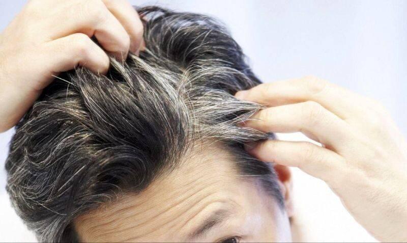 Как избавиться от седины волос без окрашивания: витамины, процедуры, народные средства для мужчин и женщин, можно ли убрать навсегда