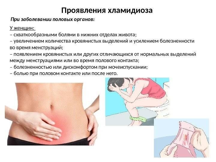 Трихомонада у женщин: симптомы, первые признаки и лечение
