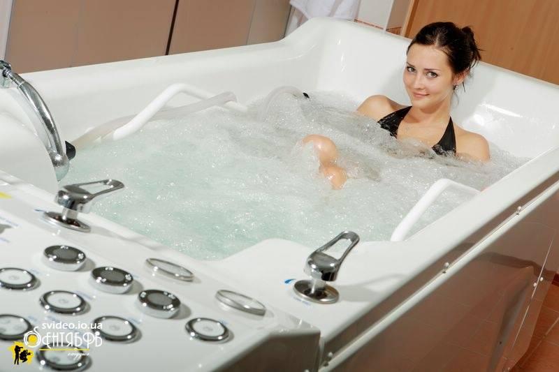 Жемчужная ванна показания для детей. противопоказания к применению. польза жемчужных ванн для здоровья