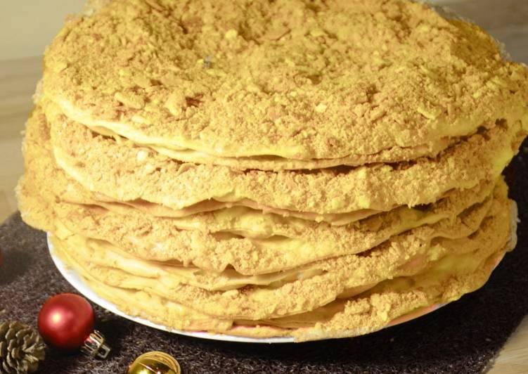 Салат хан рецепт с фото каждой