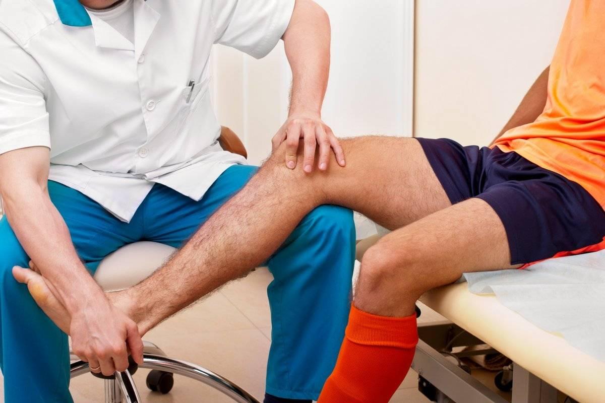 При простатите болят мышцы на ногах хронический простатит и узи