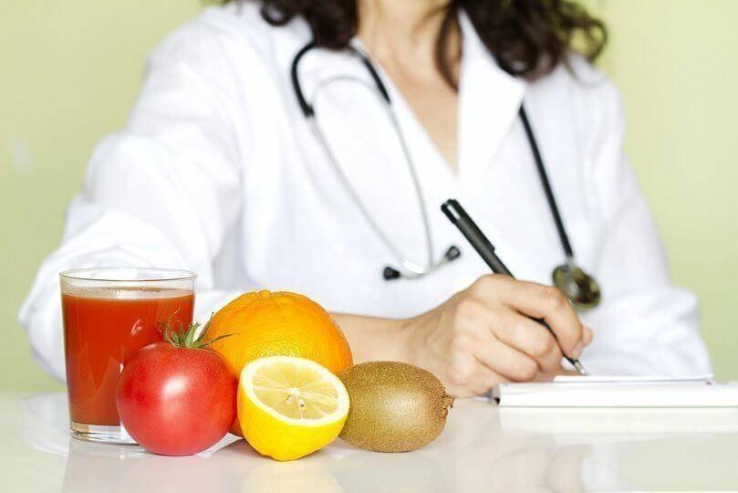 Диета при пиелонефрите у детей: строгое питание