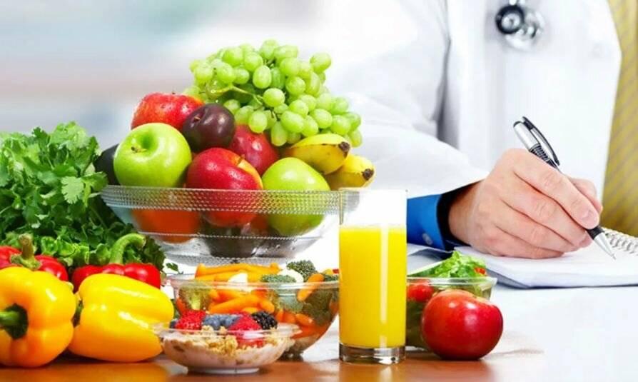 Питание при коронавирусе улюдей: диета ипрофилактика
