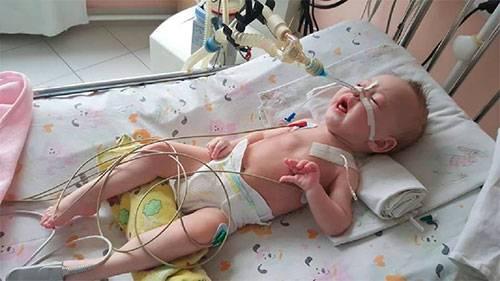 Спинальная мышечная атрофия у детей: клинические рекомендации, протоколы лечения » энцикломедия