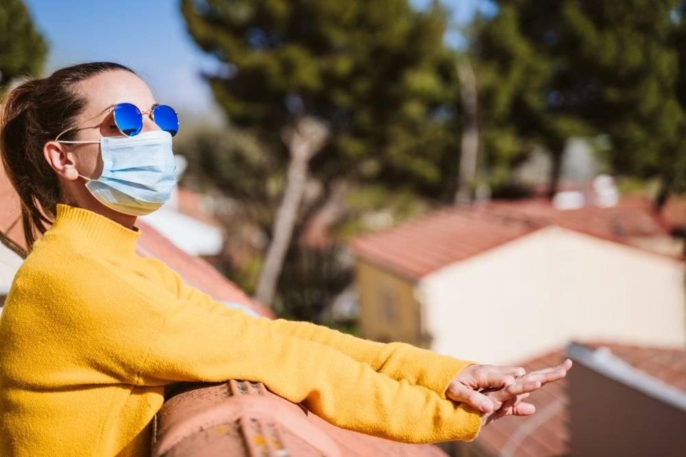 Убьет ли коронавирус летняя жара?