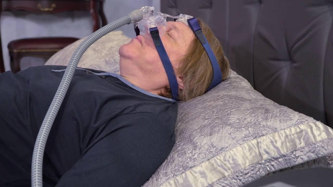 Лечение апноэ сна в клинике москвы — современная сипап терапия