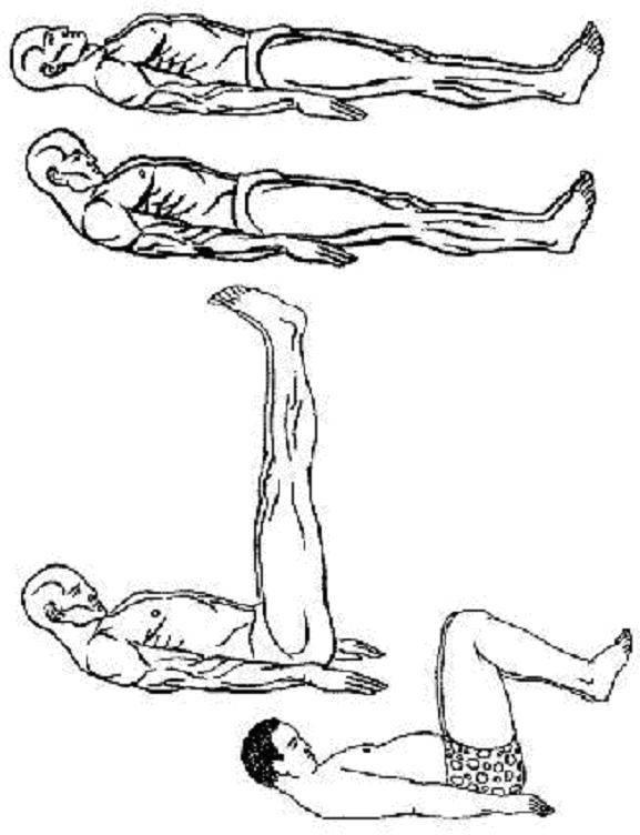 Око возрождения: 5 упражнений для здоровья и энергии | сизож