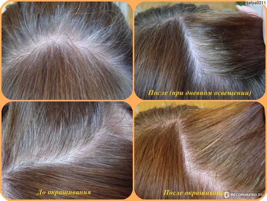 Оттеночный или тонирующий шампунь для седых волос для мужчин — делаем правильный выбор