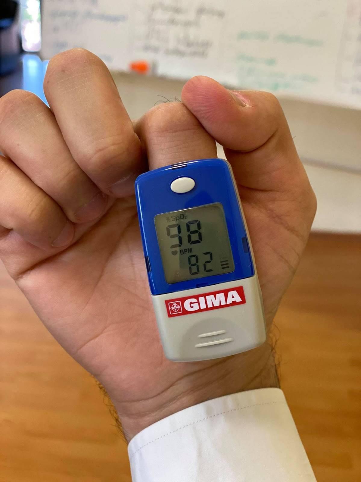 Нехватка кислорода в крови: симптомы и лечение гипоксии, как повысить уровень