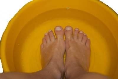 Как правильно парить ноги с горчицей