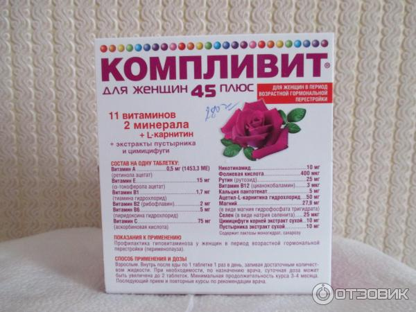 Топ 25 лучшие витамины для женщин (рейтинг 2020)