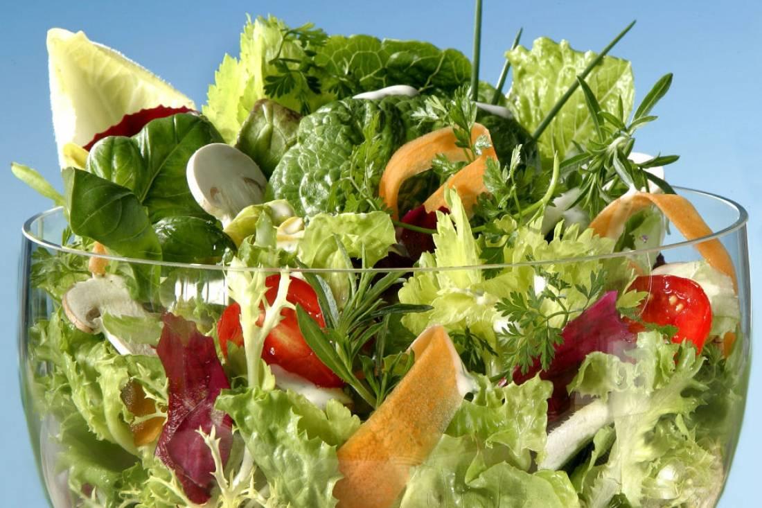 Какие овощи можно есть при гастрите с повышенной кислотностью?