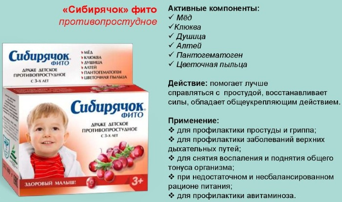 Сироп витамама (сибирское здоровье) для иммунитета: инструкция по применению и отзывы