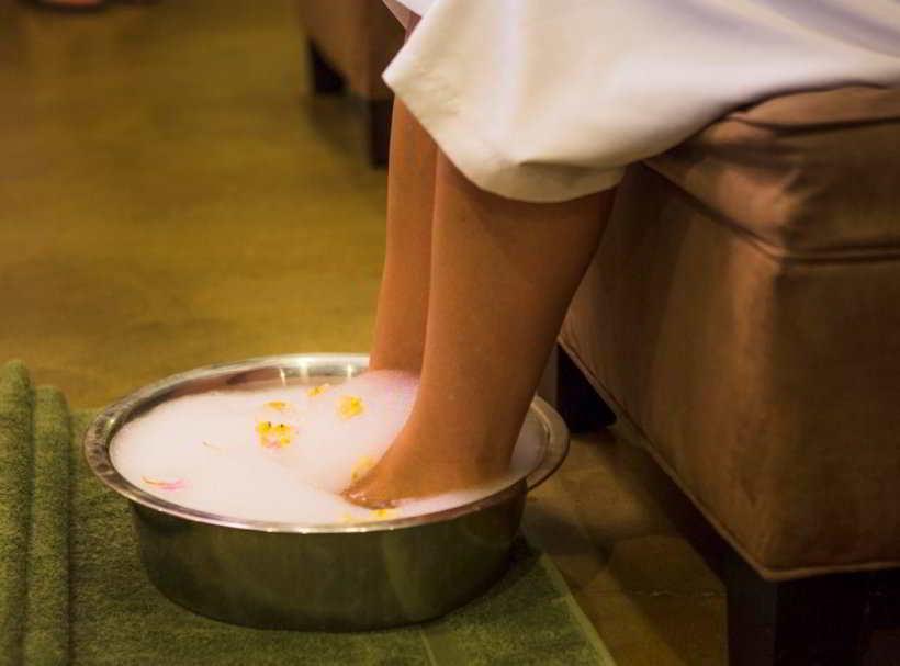 Полезна ли горчица при простуде: способы и правила использования