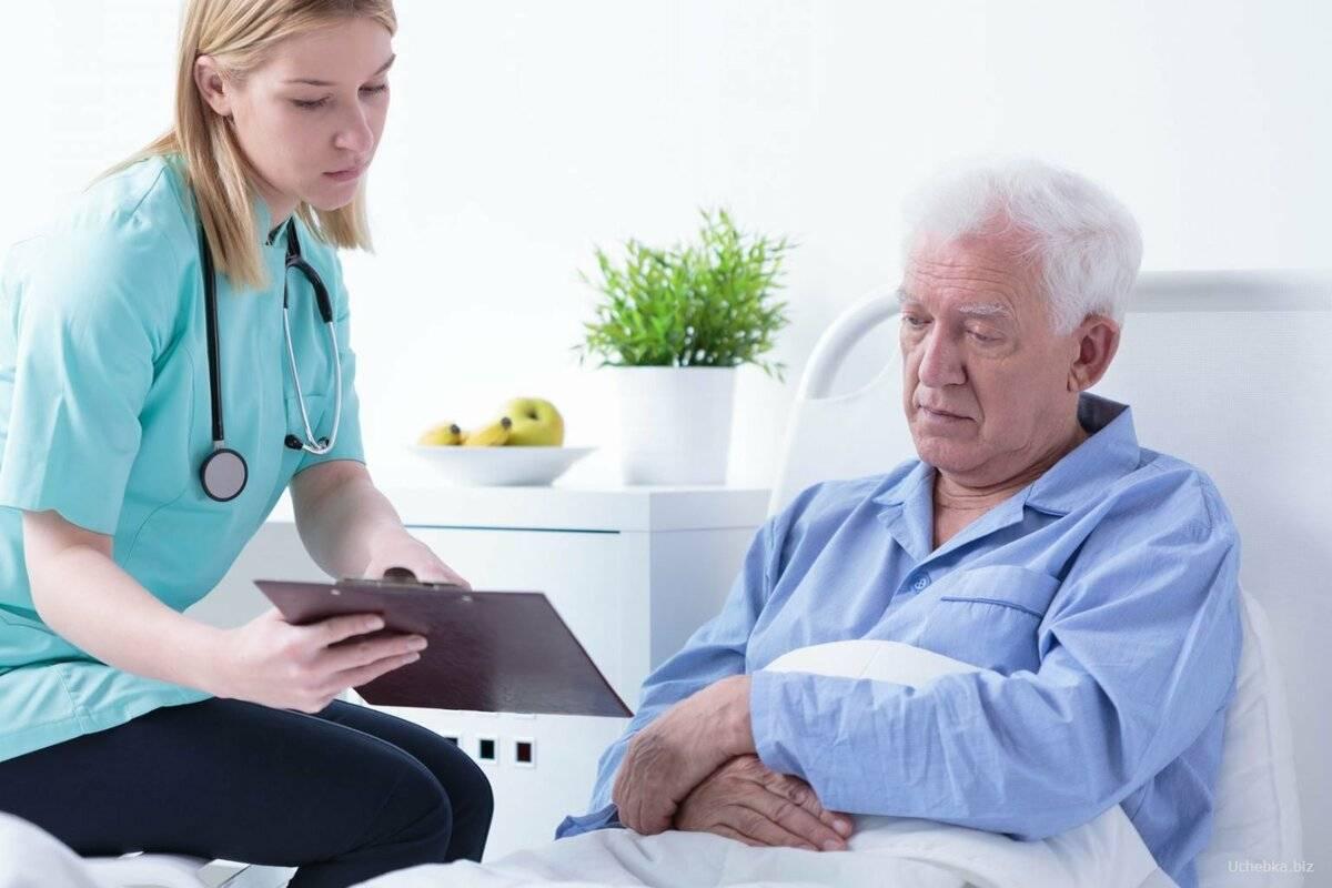 Медсестры лечит простатит аппарат витафон при простатите отзывы