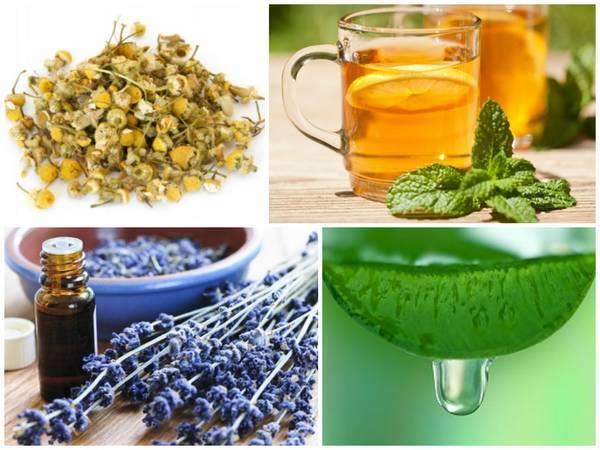 Народные средства от простуды для детей: чай, шиповник, чеснок, горчичные ванны