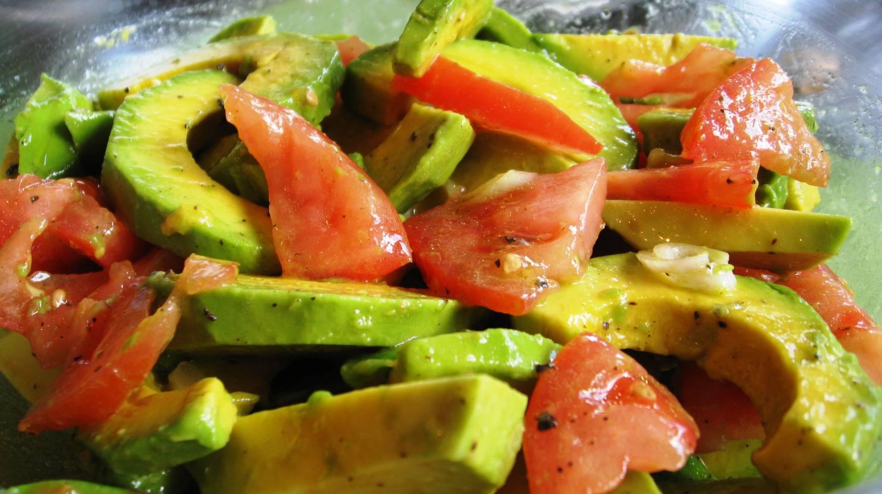 Какие фрукты и овощи можно есть при гастрите с повышенной и пониженной кислотностью