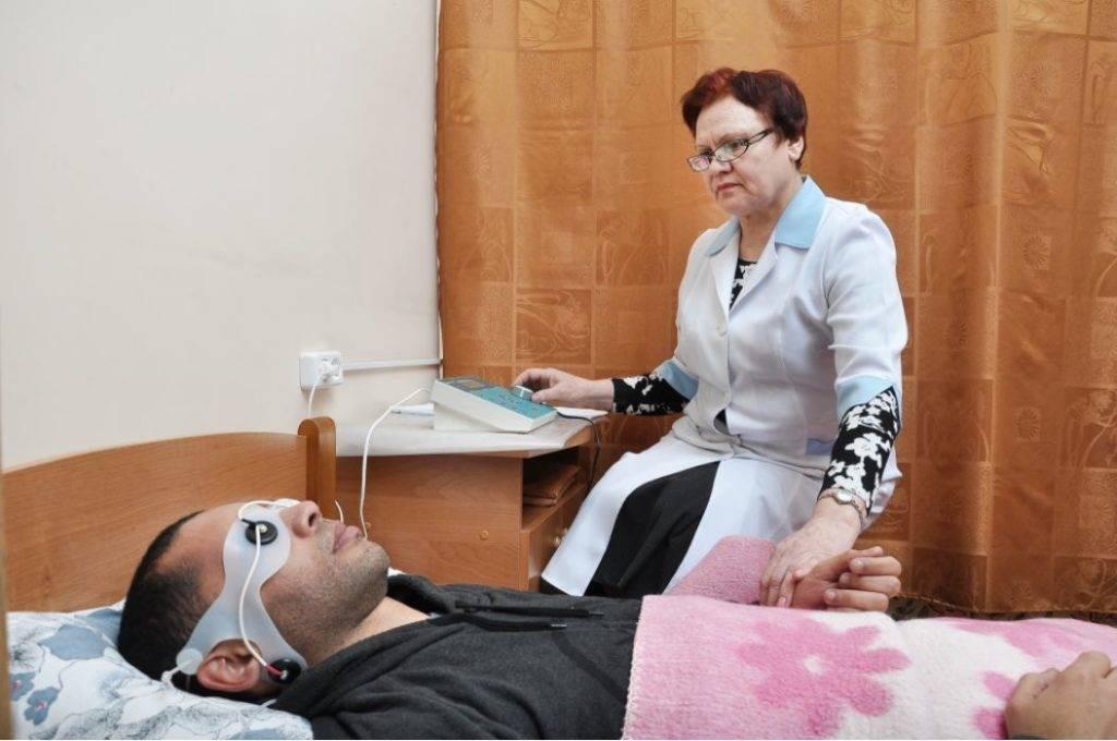 Электросон (электросонная терапия): показания и противопоказания, отзывы, особенности