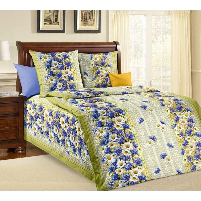 Какая лучше ткань для постельного белья: честный обзор