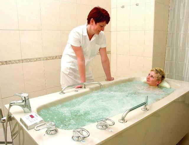 Жемчужные ванны: описание, виды, показания и противопоказания к применению, полезные свойства