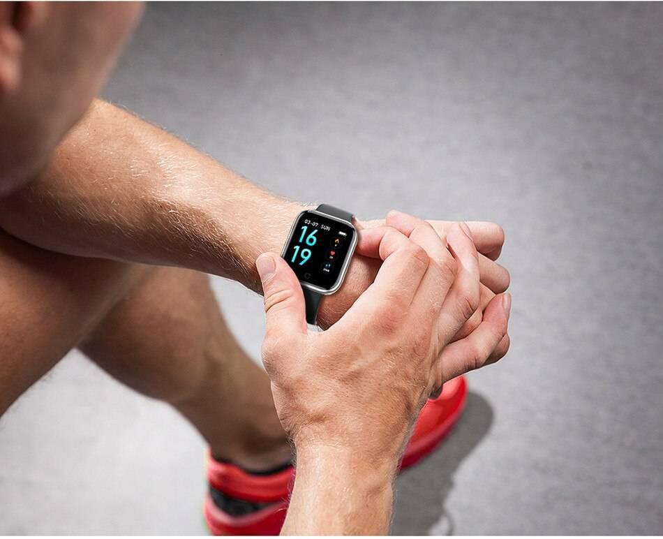 Определение фаз сна с помощью браслета для фитнеса: обзор популярных устройств