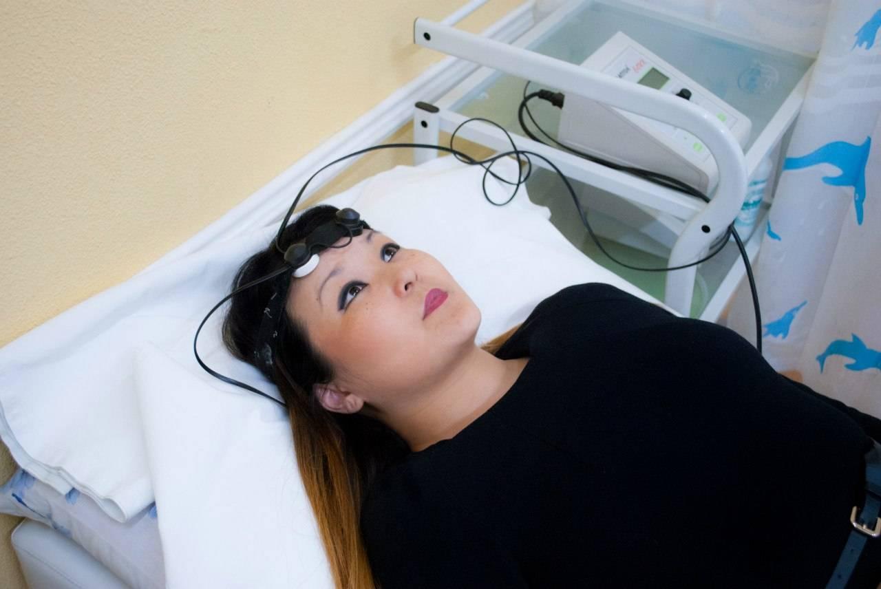 Электросон при беременности - терапевттут