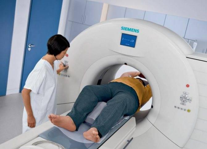 Особенности мскт брюшной полости с контрастированием: в чем преимущество перед обычной томографией?