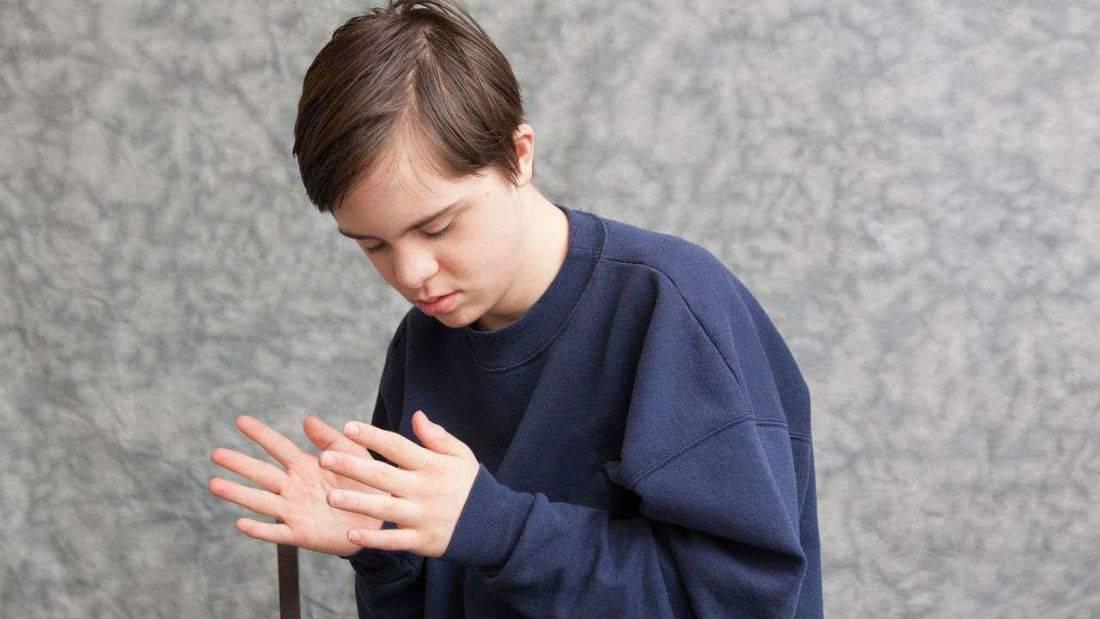 Парасомния у детей симптомы и лечение - лечение