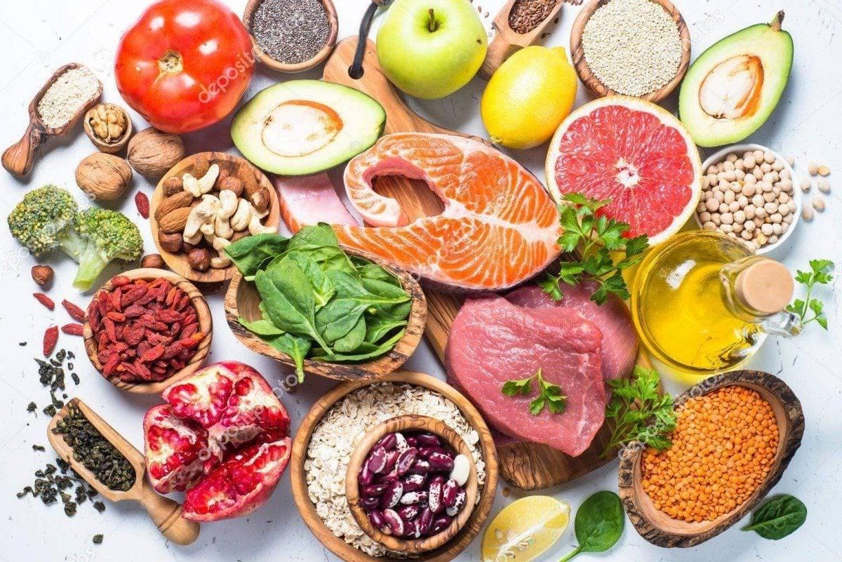Диета при коронавирусе: какие продукты полезны от коронавируса