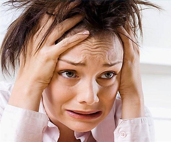 Признаки всд у женщин в 40 лет симптомы и период обострение