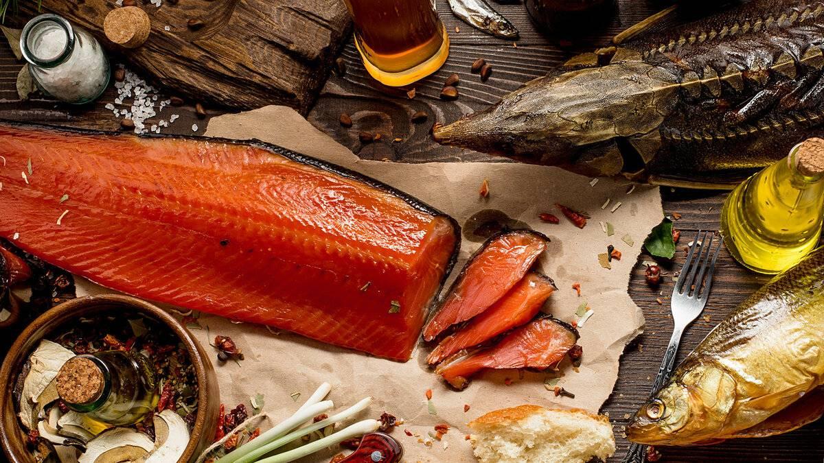 фото рыбных деликатесов знают том, что