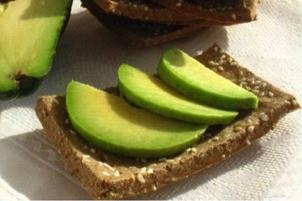 Авокадо при гастрите с повышенной и пониженной кислотностью