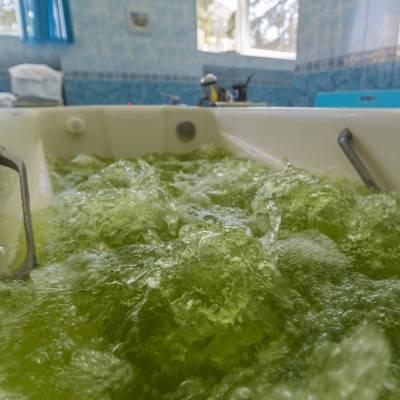 Польза и вред применения жемчужных ванн и как их приготовить в домашних условиях
