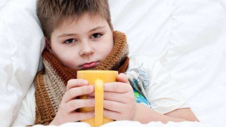 Севший голос у ребёнка – нужно ли обращаться к врачу?
