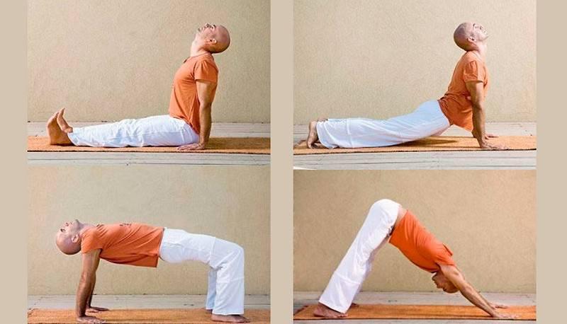 Око Возрождения: 5 упражнений для здоровья и энергии 67