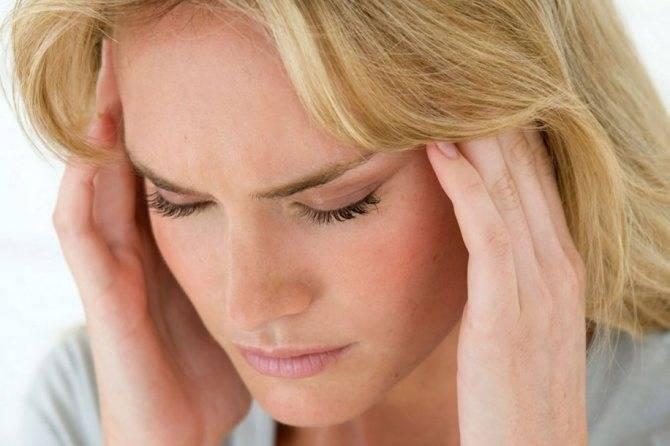 Болят глаза при простуде: причины, лечение