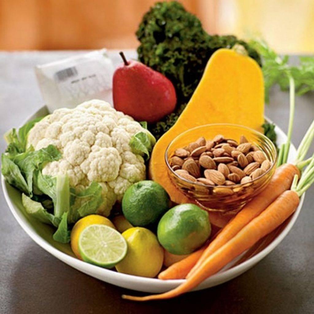 Питание при коронавирусе: что включить в меню детям, передается ли через продукты, сколько на них живет