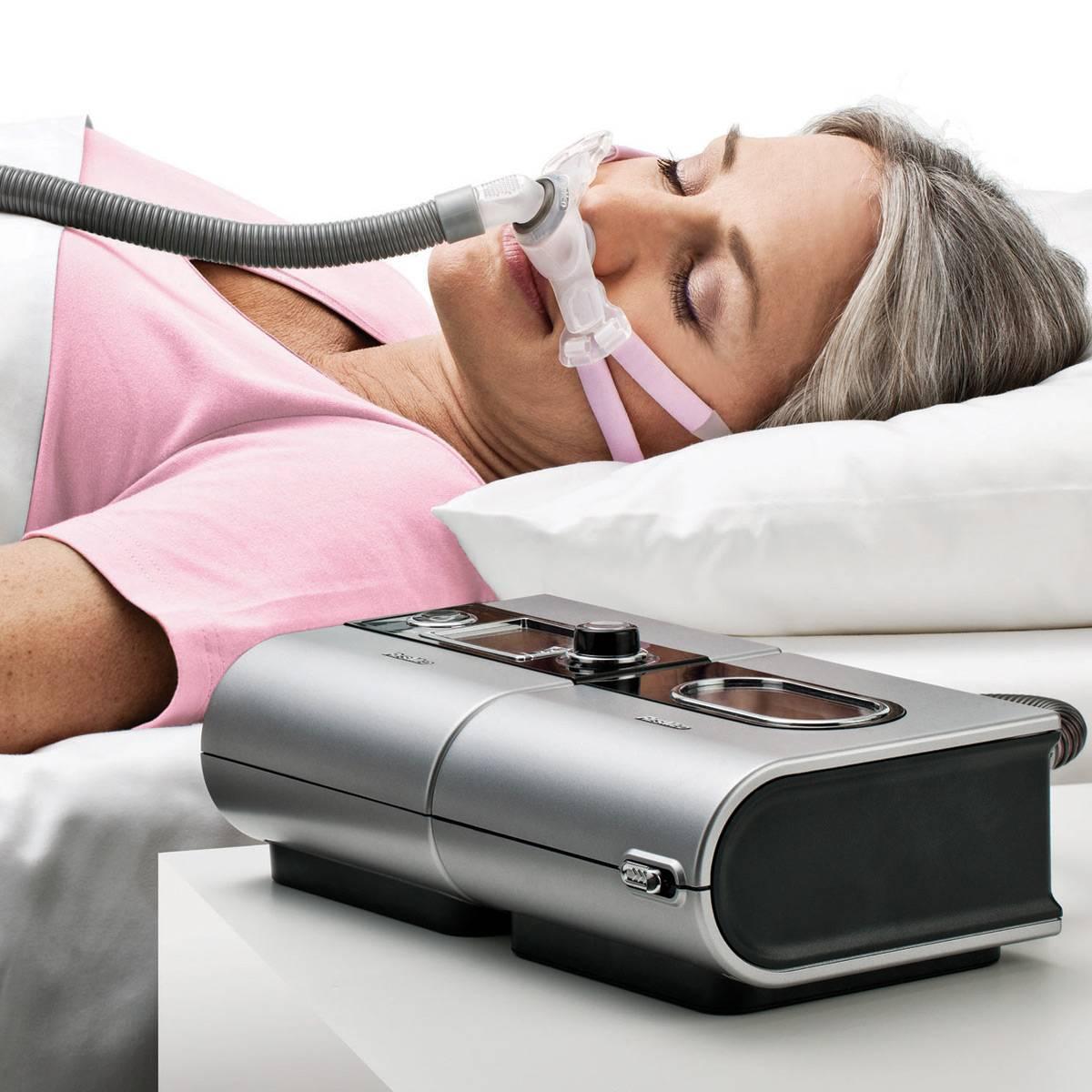Лечение апноэ в домашних условиях