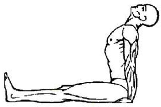 Око возрождения — 5 тибетских упражнений омоложения