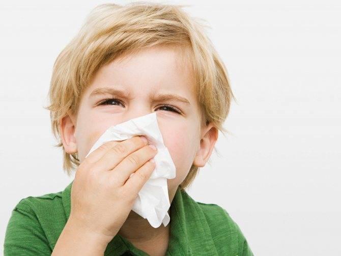 У ребенка осип голос и кашель без температуры