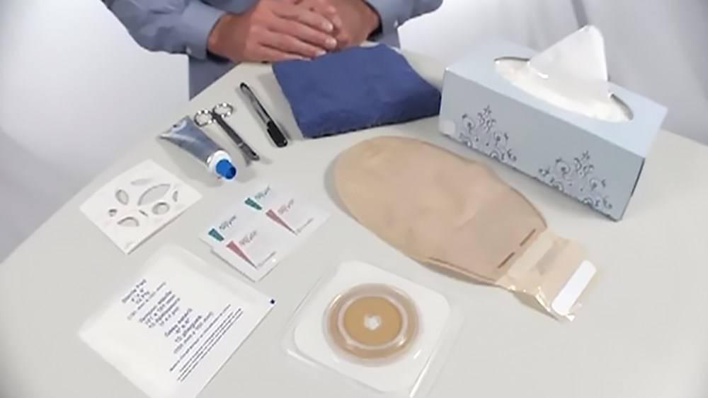 Уход за цистостомой - памятка для пациентов