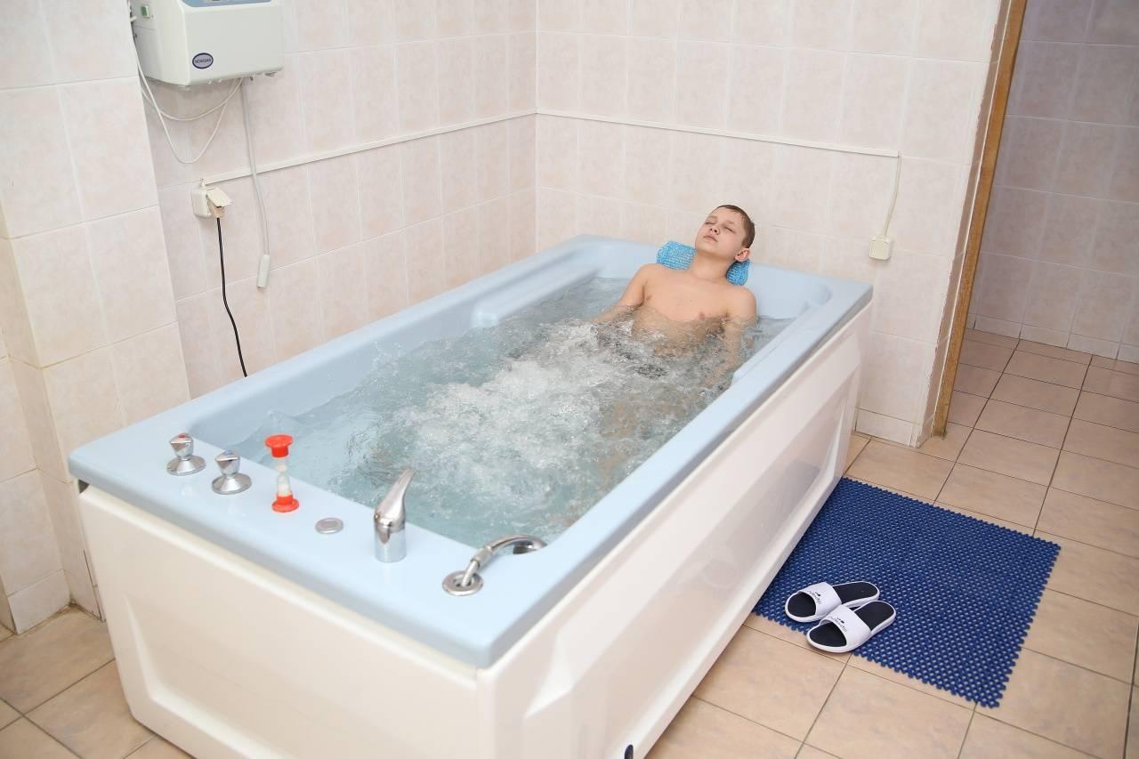 Жемчужные ванны показания и противопоказания, что это такое хвойно пузырьковая решетка в домашних условиях, чем они полезны для детей