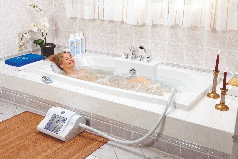 Польза жемчужных ванн — показания, противопоказания. как проводится процедура жемчужных ванн. жемчужные ванны: польза, показания, противопоказания