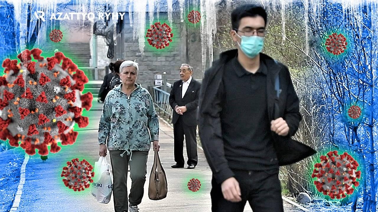 Коронавирус при какой температуре погибает – минус или плюс - коронавирус covid-19 (2019-ncov)