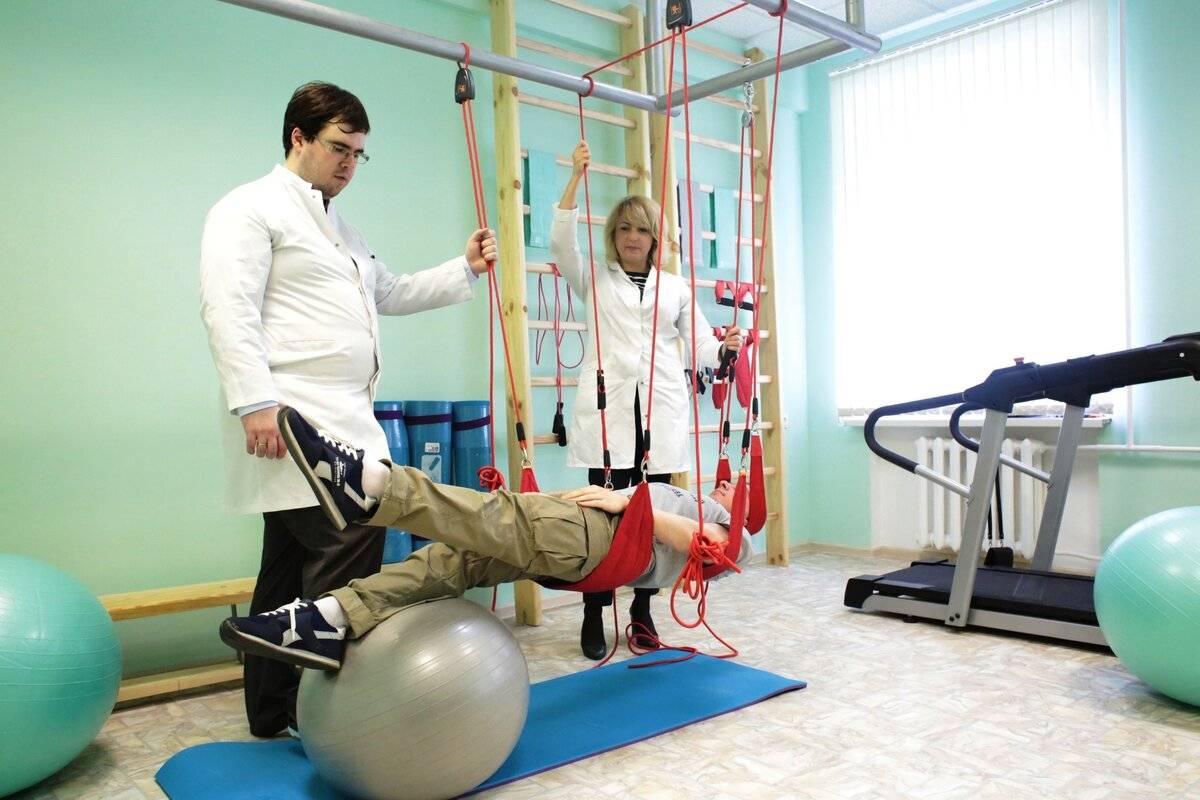 Упражнения для позвоночника по методу бубновского в домашних условиях - гимнастика, видео