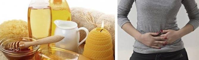 Мед при гастрите: можно или нет?   компетентно о здоровье на ilive